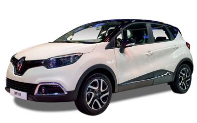 Renault CAPTUR en Murcia Automóviles Puente Tocinos