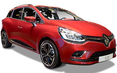 RENAULT CLIO en Concesionario Renault  / Dacia en Barcelona