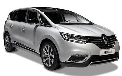 RENAULT ESPACE en Concesionario Renault  / Dacia en Barcelona