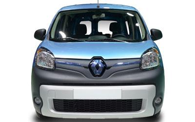 RENAULT GRAND KANGOO COMBI en Concesionario Renault  / Dacia en Barcelona