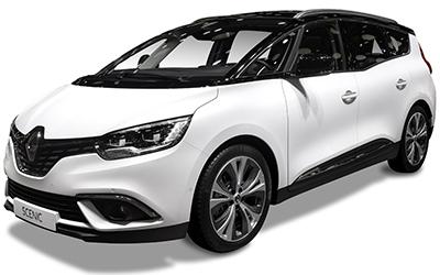 RENAULT GRAND SCENIC en Concesionario Renault  / Dacia en Barcelona