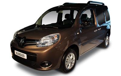 Renault KANGOO COMBI en Murcia Automóviles Puente Tocinos