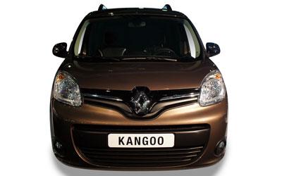 RENAULT KANGOO FURGON en Agente Renault  / Dacia en Murcia