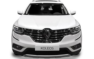 RENAULT KOLEOS en Concesionario Renault  / Dacia en La Coruña