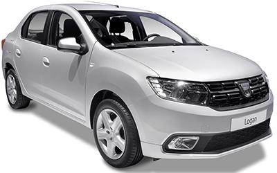Dacia LOGAN en Murcia Automóviles Puente Tocinos