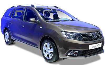 DACIA LOGAN en Concesionario Renault  / Dacia en Barcelona