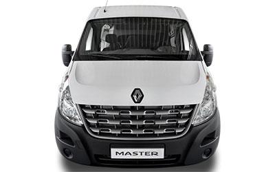 Renault MASTER en Murcia Automóviles Puente Tocinos