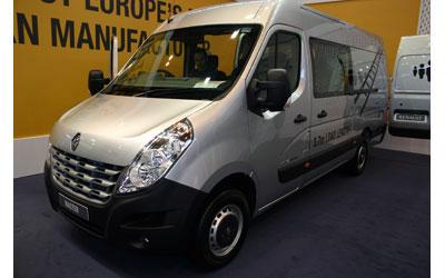 RENAULT MASTER en Agente Renault  / Dacia en Murcia