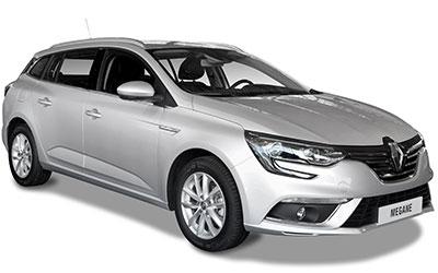 Renault MEGANE en Murcia Automóviles Puente Tocinos