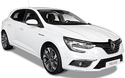RENAULT MEGANE en Concesionario Renault  / Dacia en Barcelona