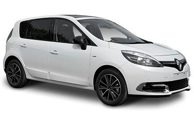 Renault SCENIC en Murcia Automóviles Puente Tocinos