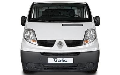 Renault TRAFIC en Murcia Automóviles Puente Tocinos