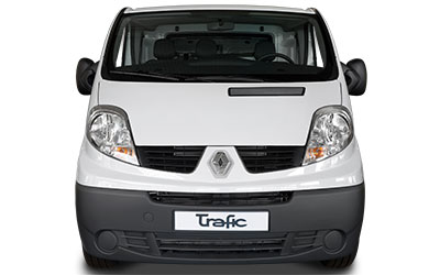 Renault Trafic  en Concesionario Renault  / Dacia en Barcelona