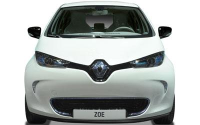 RENAULT ZOE en Concesionario Renault  / Dacia en Barcelona