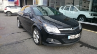OPEL Astra 1.7 CDTi SS Sportive GTC 3p. de ocasion en Ferrol