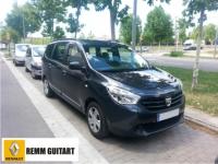 Renault Usado en Barcelona