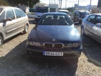 BMW SERIE 5 de ocasion en Murcia