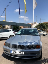 BMW 320 de ocasion en Murcia