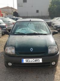 RENAULT CLIO de ocasion en Murcia