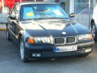 BMW 328i CABRIOLET AUT 193 CV de ocasion en Murcia