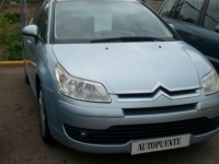 CITROEN C4 Collection 5P 1.6 Hdi 90 Cv de ocasion en Murcia