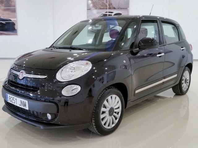 FIAT 500L P0PSTAR for sale in Malaga - Image 2
