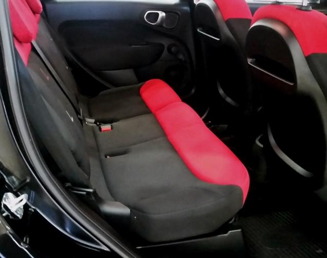 Fiat 500l P0pstar de ocasión en Málaga - Foto 6