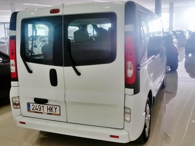 Nissan Primastar  2.0 de ocasión en Málaga - Foto 4