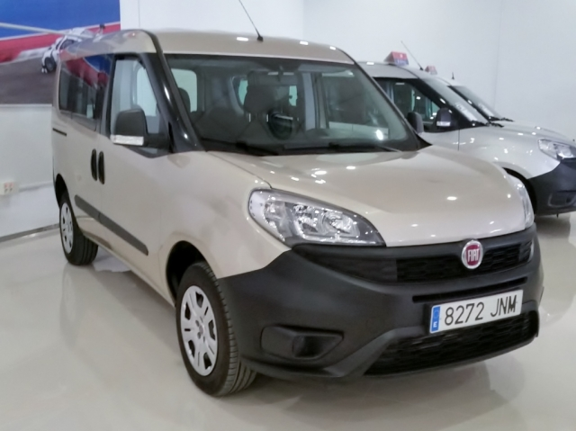 fiat doblo 2016 panorama active n1 1 3 multijet 90cv e5 5p diesel. Black Bedroom Furniture Sets. Home Design Ideas