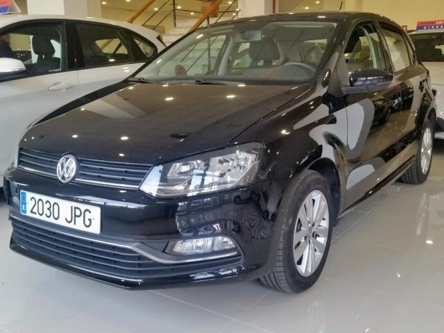 Volkswagen Polo 2016 Advance 1 2 Tsi 90cv Bmt 5p 11 995