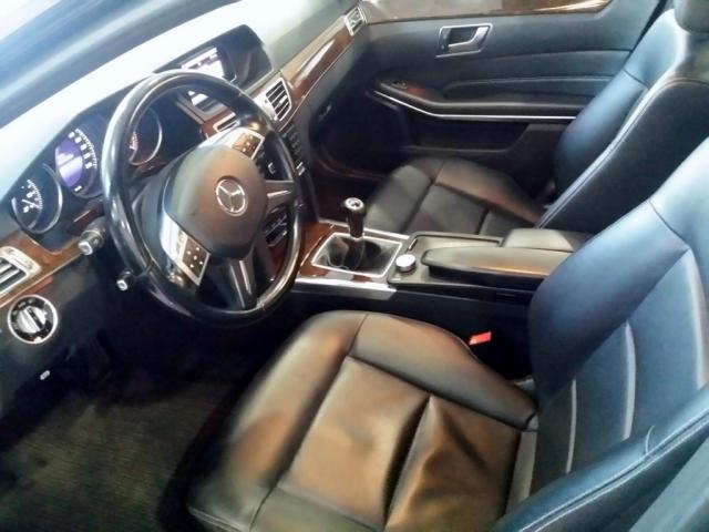 Mercedes-benz Clase E  E 220 Cdi Blue Efficiency Elegance 4p. de ocasión en Málaga - Foto 5