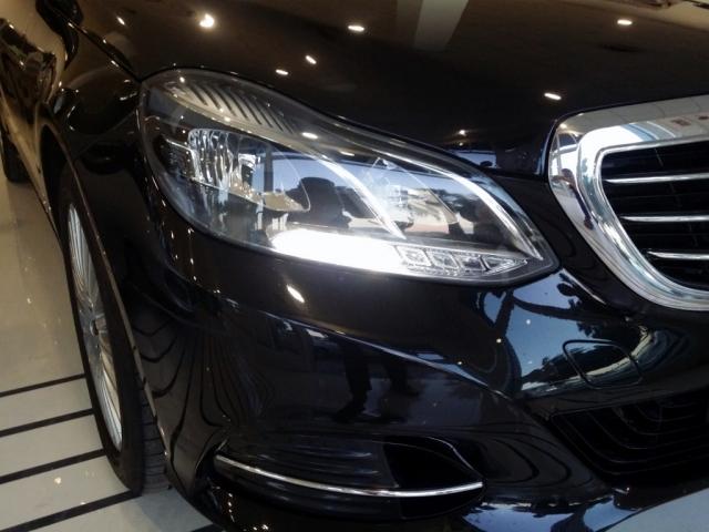 Mercedes-benz Clase E  E 220 Cdi Blue Efficiency Elegance 4p. de ocasión en Málaga - Foto 6