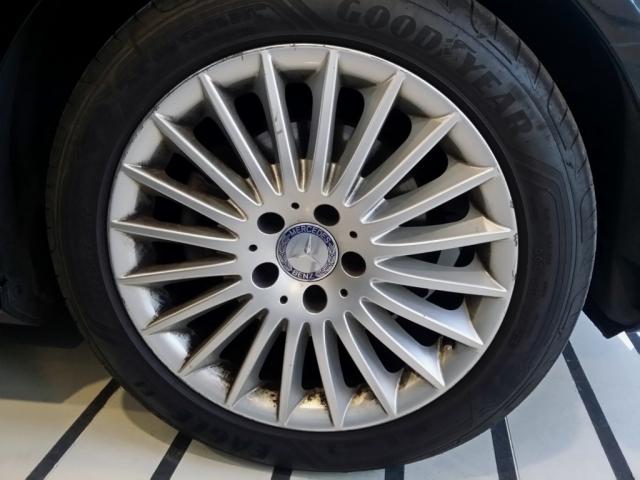 Mercedes-benz Clase E  E 220 Cdi Blue Efficiency Elegance 4p. de ocasión en Málaga - Foto 7