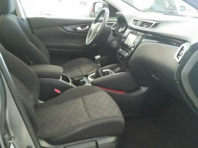 Nissan Qashqai  1.5dci Nconnecta 4x2 5p. de ocasión en Málaga - Foto 5