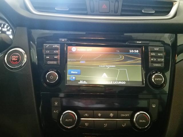 Nissan Qashqai  1.5dci Nconnecta 4x2 5p. de ocasión en Málaga - Foto 8