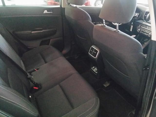 Kia Sportage  1.7 Crdi Vgt 115cv Drive 4x2 Ecodynam 5p. de ocasión en Málaga - Foto 7
