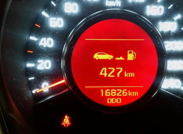 Kia Ceed  1.4 Crdi Wgt 90cv Concept 5p. de ocasión en Málaga - Foto 8