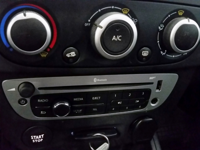 Renault Megane  Intens Energy Tce 115 Ss Eco2 5p. de ocasión en Málaga - Foto 9