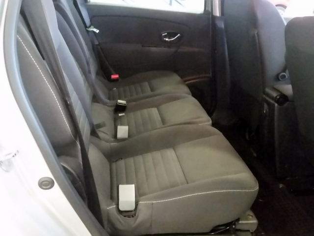 RENAULT GRAND SCENIC Grand Scénic LIMITED dCi 110 EDC 7p Euro 6 5p. for sale in Malaga - Image 4