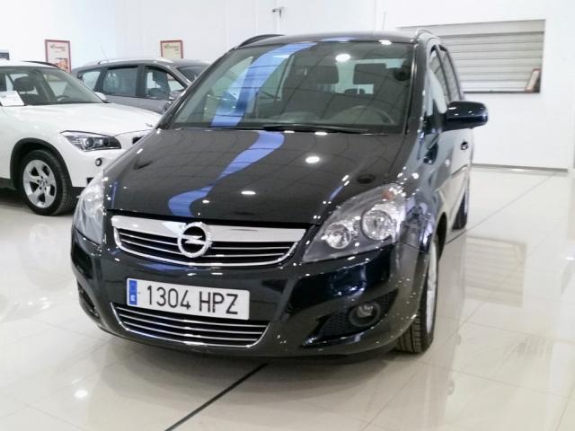 Opel Zafira  1.7 Cdti 125 Cv Family 5p. de ocasión en Málaga - Foto 1