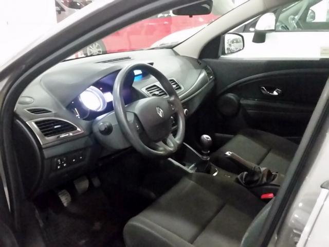 Renault Megane  Life Energy Tce 115 Ss 5p. de ocasión en Málaga - Foto 7