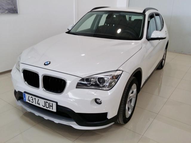 BMW X1  sDrive18d 5p. de segunda Mano en Málaga