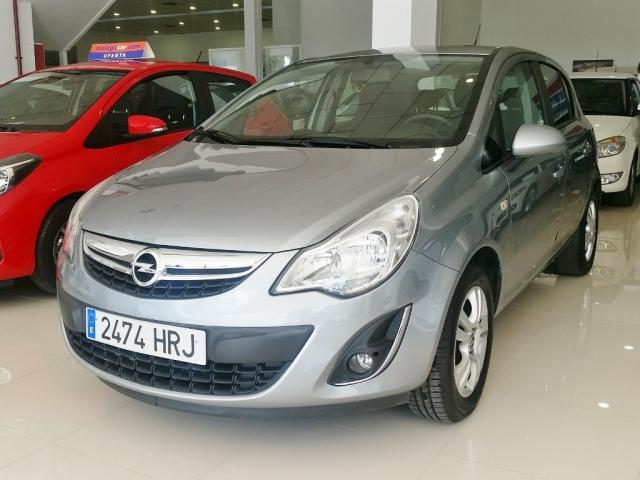 Opel Corsa  1.2 Selective Start Stop 5p. de ocasión en Málaga - Foto 2