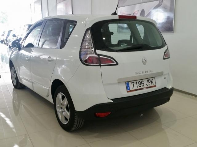 Renault Scenic Scénic Selection Dci 95 Eco2 Euro 6 5p. de ocasión en Málaga - Foto 3
