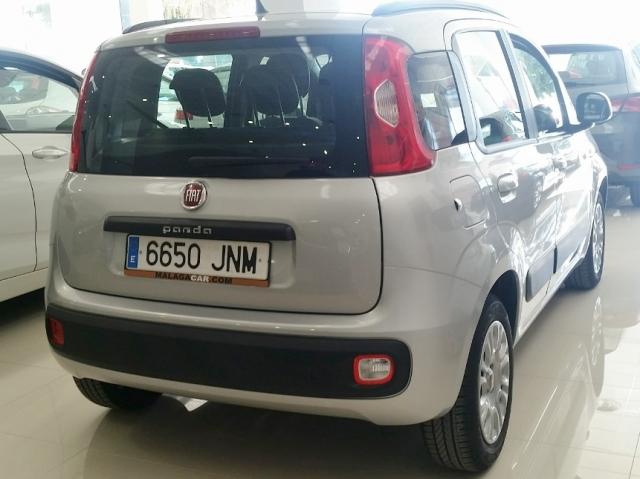 Fiat Panda  1.2 Lounge 69cv Eu6 5p. de ocasión en Málaga - Foto 4