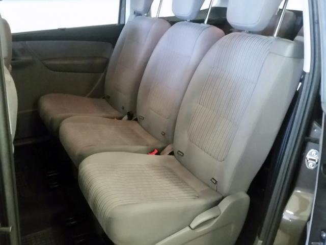 Seat Alhambra  2.0 Tdi 150 Cv Ecomotive Ss Reference 5p. de ocasión en Málaga - Foto 3