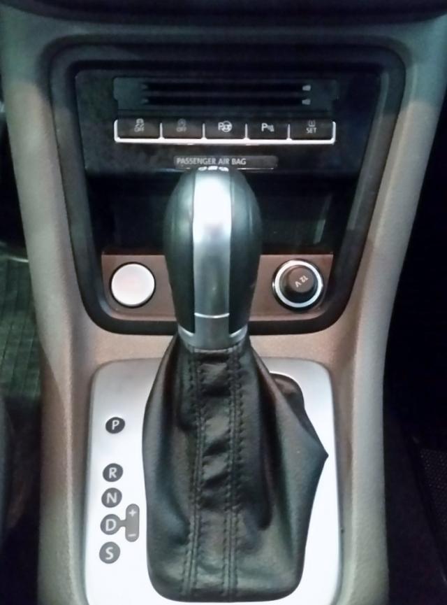 Seat Alhambra  2.0 Tdi 150 Cv Ecomotive Ss Reference 5p. de ocasión en Málaga - Foto 8