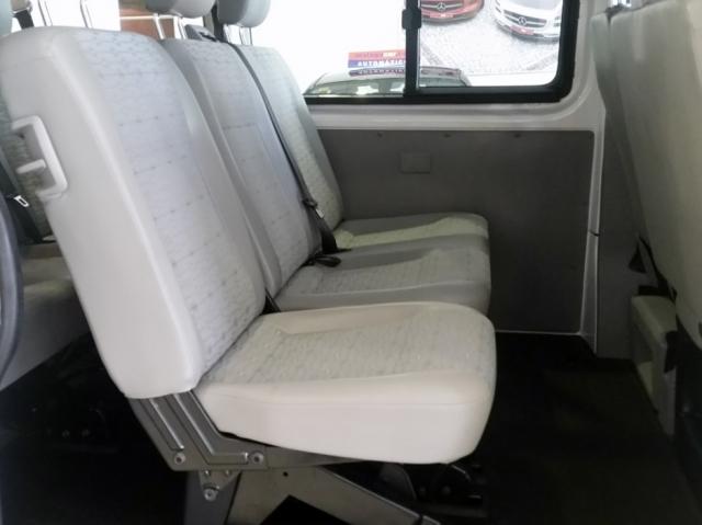 Volkswagen Transporter  Mixto Corto Tm 2.0 Tdi 140 Dsg 2.8t 5pl 4p. de ocasión en Málaga - Foto 6