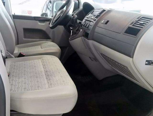 Volkswagen Transporter  Mixto Corto Tm 2.0 Tdi 140 Dsg 2.8t 5pl 4p. de ocasión en Málaga - Foto 8