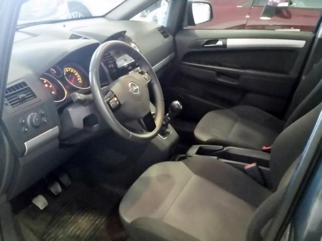 Opel Zafira  1.7 Cdti 125 Cv Family 5p. de ocasión en Málaga - Foto 6